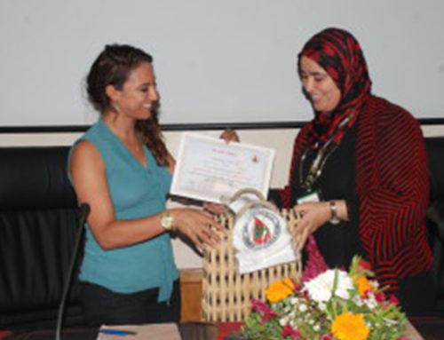 Premier sommet des Malade Atteint de Leucémie au Maroc