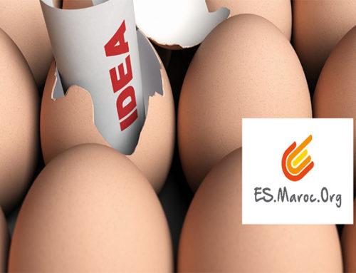 Projet intégré ES.Maroc.Org